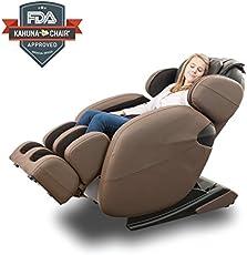 5 best massage chair reviews 2018 full body zero gravity for sale