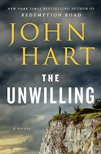 Book Cover: The Unwilling