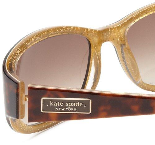 2479072dac8 Amazon.com  Kate Spade Dianas Rectangular Sunglasses
