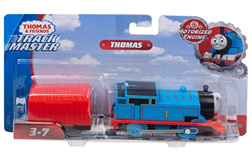 Thomas & Friends Fisher-Price Trackmaster, Thomas