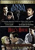 Anna Karenina / Hell's House Double Feature Dvd