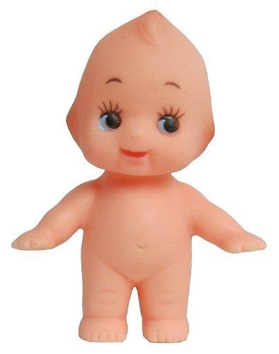 Obitsu Works Domestic Kewpie doll 5cm (10 body set)