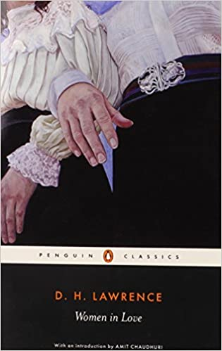 Women in Love (Penguin Classics) by Lawrence D. H. (2007-09-25)