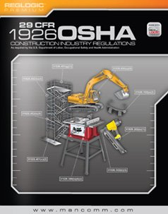 Pdf Home 29 Cfr 1926 OSHA Construction Industry Regulations: July 2013 Edition