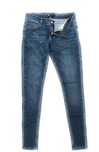 Lisdon Damen Stretch Skinny Jeans Hose (40)