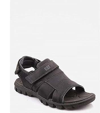 CATAPILLER Grey Active Sandal For Men
