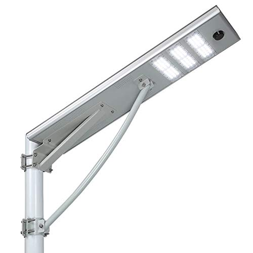 Tumo-Int All-in-One Solar Street Light (T5 50W)