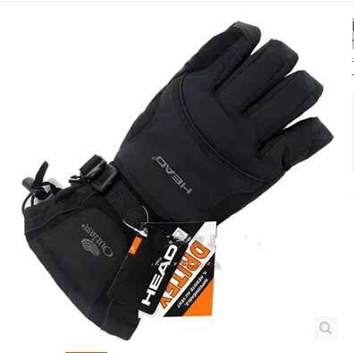 men's ski gloves Snowboard gloves Snowmobile Motorcycle Riding winter gloves Windproof Waterproof unisex snow gloves