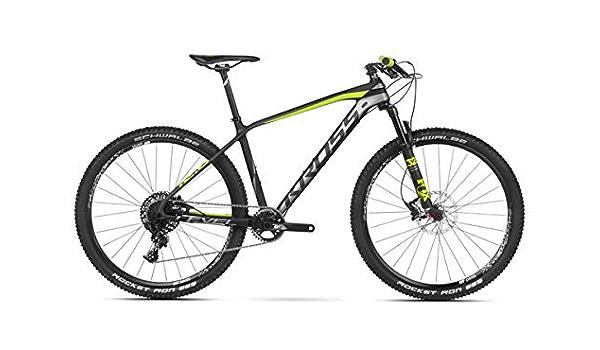 Kross - Bicicleta de montaña SRAM GX Fox Performance Level ...