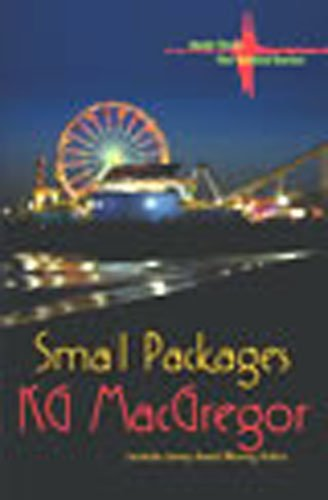 Small Packages (Shaken series) by Brand: Bella Books