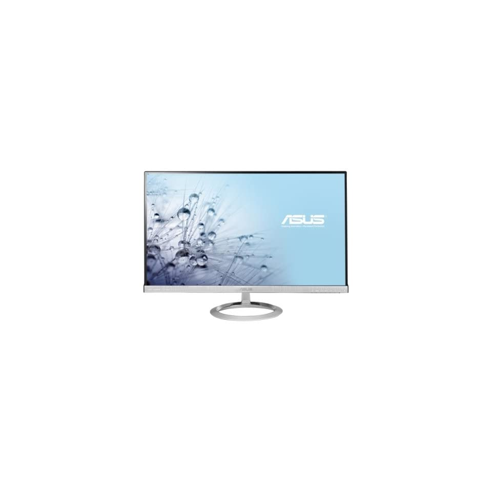 2QV8894   Asus Computer International Asus MX279H 27 LED LCD Monitor   169   5 ms Computers & Accessories