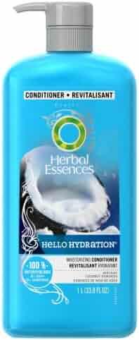 Herbal Essences Hello Hydration Moisturizing Conditioner 33.8 Fl Oz