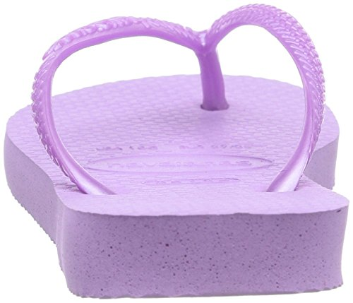Havaianas Slim, Chanclas Mujer Violeta (Lilac 2529)