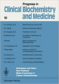 metal complexes in medicine pdf