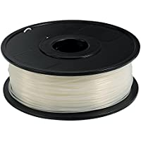 Radioshack 1.75mm Pla Filament (1kg Natural)