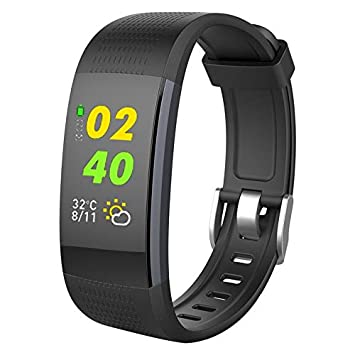 KDSFJIKUYB Smartwatch C20 Smart Band Interfaz dinámica 3D ...