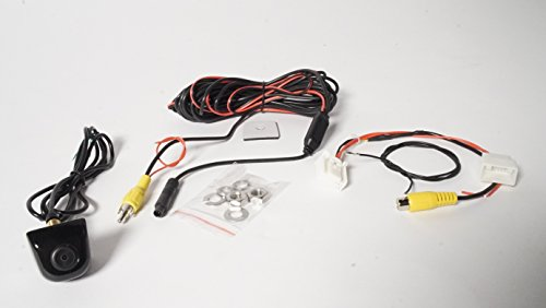 Subaru OEM Integrated Backup Camera System - Fit's all Subaru models with OEM 6.1