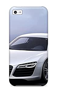 New Audi R8 23 Tpu Skin Case Compatible With Iphone 5c