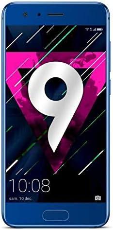 Honor 9 - Smartphone Libre 4G (5,15 Pulgadas, 64 GB, Nano SIM ...