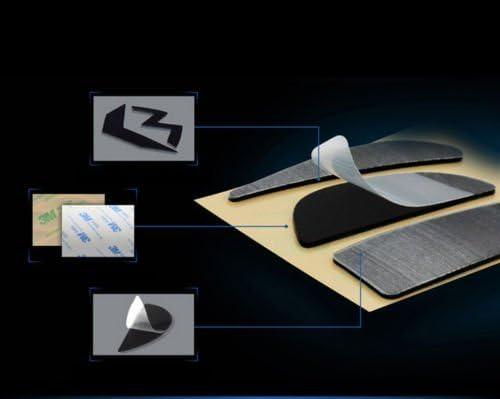 Men of Mice compatible Mouse Skates feet for Logitech G502
