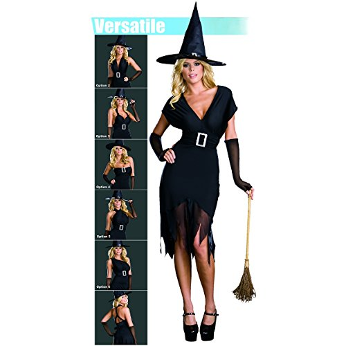 Hocus Pocus Costume - Medium - Dress Size 6-10 (Hocus Pocus Costume Shop)