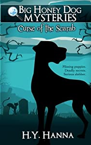 2 Books In This Series Curse Of The Scarab