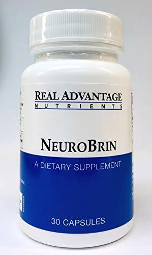 NeuroBrin (30 Capsules) - Extra 30 Capsules