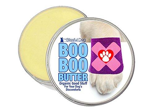 Blissful Dog Organic Discomforts 1 Ounce