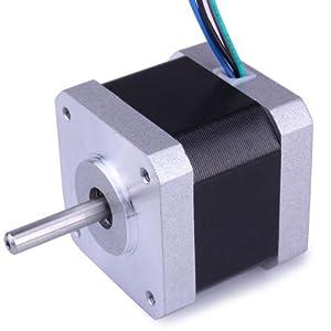 Schrittmotor Stepper Motor Nema17 42BYGHW609 4000g.cm 1.7A 3D Drucker RepRap