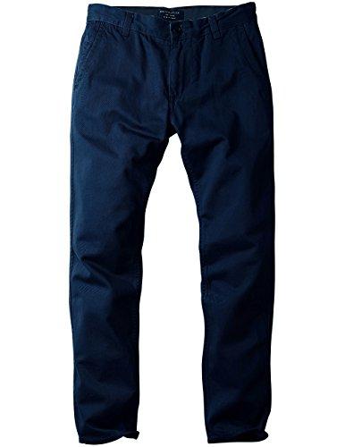 light Match Tapered Saphir 8025 Clair Sapphire Homme Chino Bleu Blue Pantalon 8110 Slim rr5Cqwv