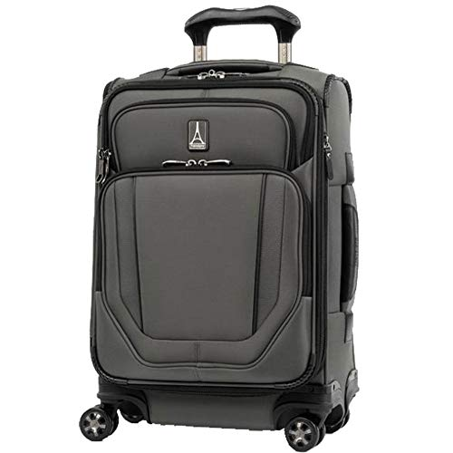 Titanium Carry On - 1