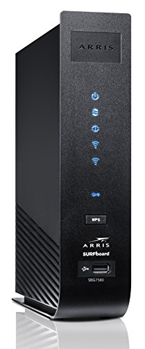 Arris Surfboard Docsis Ac Routers