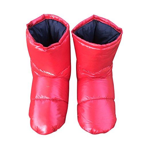 AEGISMAX Chaussons femme Chaussons AEGISMAX pour femme red red pour AEGISMAX Chaussons xgnCY5xwq