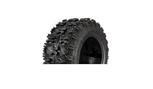 Neumático Tractor cortacésped con asiento 16 x 6.50 - 8: Amazon.es ...