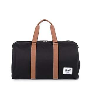 Herschel Novel Duffel Bag-Black