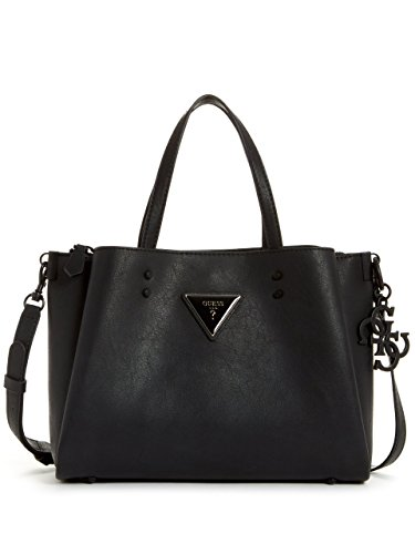 W x Black Bla Guess 26x20x12 Shoulder Black Jade Women's H Bag L cm axvBvz6q