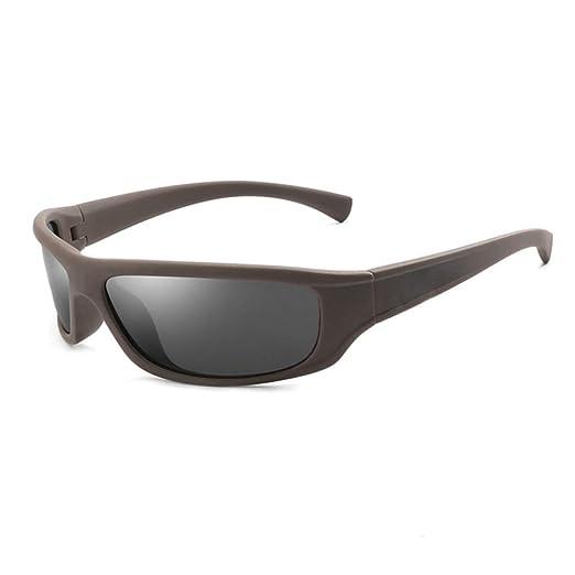 Yangjing-hl Gafas de Sol polarizadas Sun Glasse Polaroid HD para ...