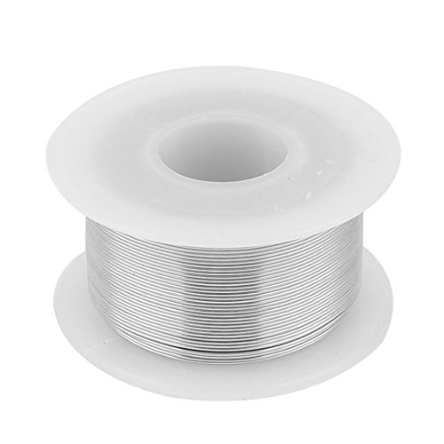 50g 0.6mm Tin Lead Rosin Core Solder Soldering Wire - 7