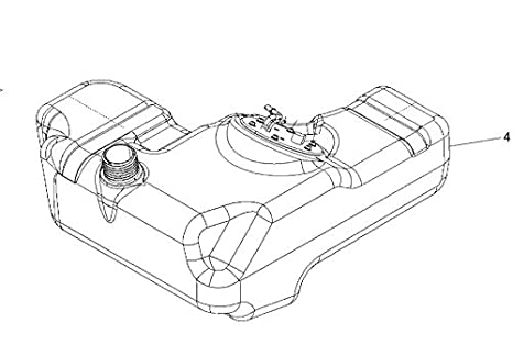 2011 Polaris 500 Sportsman Key Diagram Wiring