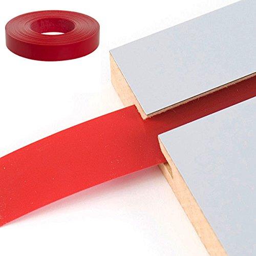 vinyl insert for slatwall - 4