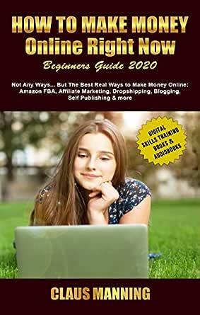 40 Best Ways to Make Money Online in 2020 (Legitimately)