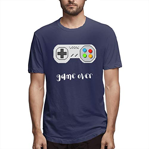 (Pixel Game Controller Royalty Free Vector Image Short-Sleeve T-Shirts)