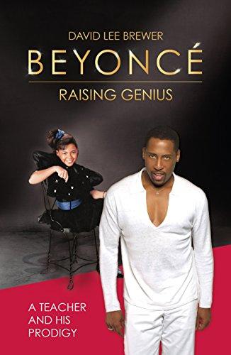 BOOK Beyoncé: Raising Genius [K.I.N.D.L.E]
