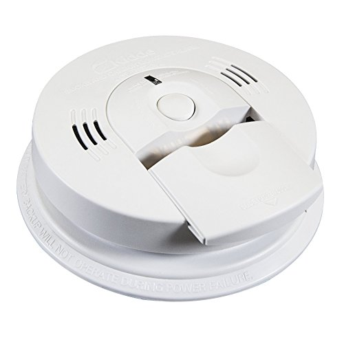 firex smoke alarm battery replacement instructions