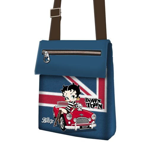 Azione Pocket Downtown Betty Boop