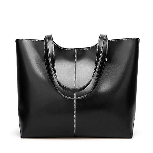 Tote Bag for Women,SULISO Designer Handbags PU ...