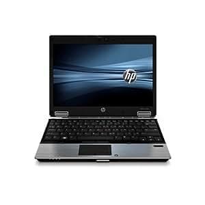 HP EliteBook 2540p WK311ET#ABE - Ordenador portátil 12.1 pulgadas (2130 MHz, Windows 7 Professional) - Teclado QWERTY español