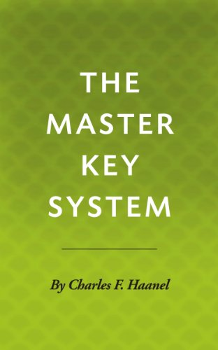 The Master Key System [Illustrated]