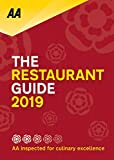 The Restaurant Guide 2019 (AA Lifestyle Guides)