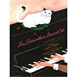 Mrs. Merriwether's Musical Cat, Carol Purdy, 0399225439